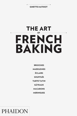 The Art of French Baking Cover