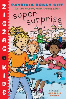 Super Surprise Cover Image