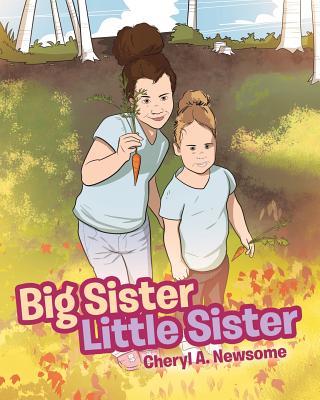 Big Sister Little Sister Cover Image