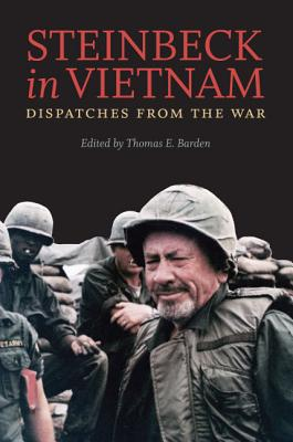 Steinbeck in Vietnam Cover