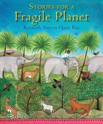 Stories for a Fragile Planet Cover