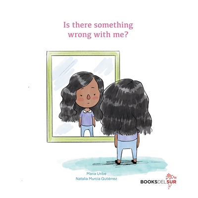 Is there something wrong with me? Cover Image
