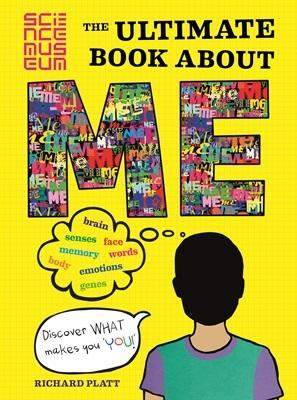 The Ultimate Book about Me: Discover What Makes You 'You!' Cover Image