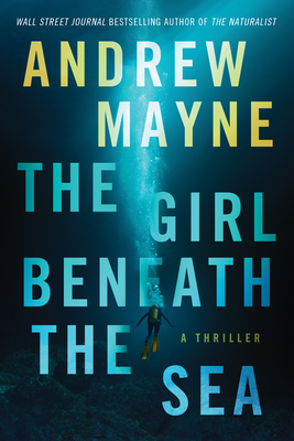 The Girl Beneath the Sea Cover Image