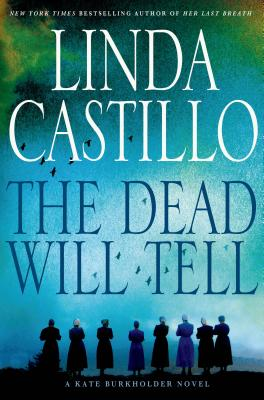 The Dead Will Tell Cover