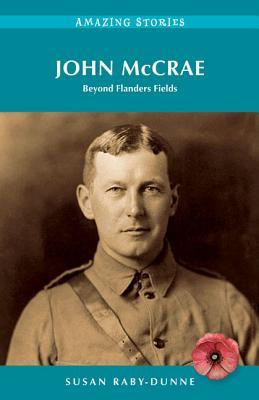 John McCrae: Beyond Flanders Fields Cover Image