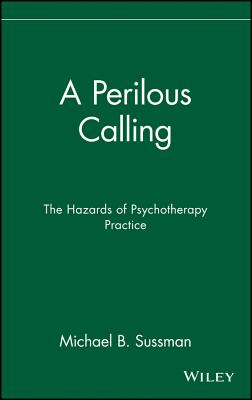 Cover for A Perilous Calling