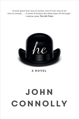 Cover for He