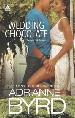 Wedding Chocolate Cover