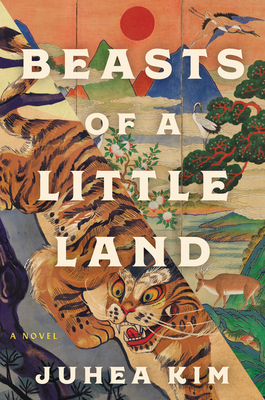 Beasts of a Little Land: A Novel Cover Image