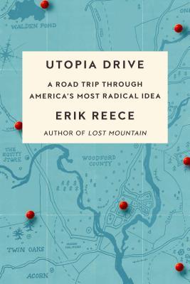Utopia Drive Cover