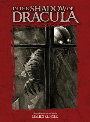 In the Shadow of Dracula Cover