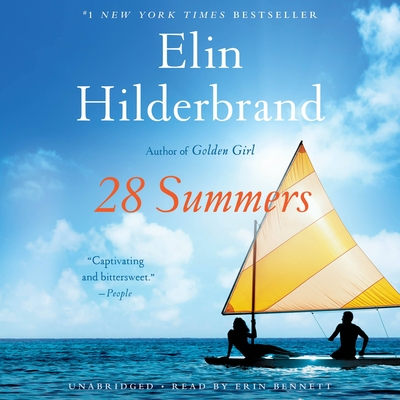 28 Summers Cover Image