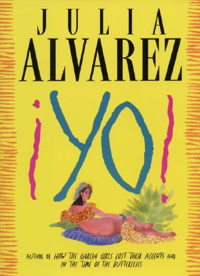 Yo!: A Novel Cover Image