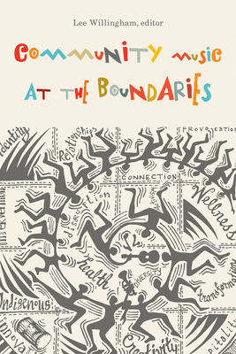 Community Music at the Boundaries Cover Image