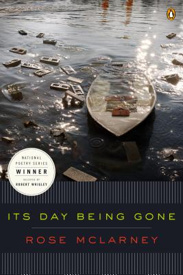 Its Day Being Gone (Penguin Poets) Cover Image