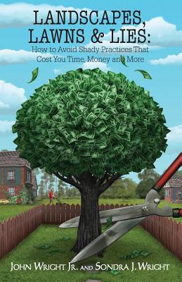 Landscapes, Lawns, & Lies Cover