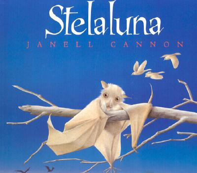 Stelaluna Cover Image