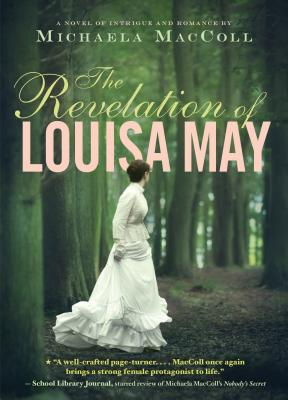 The Revelation of Louisa May Cover