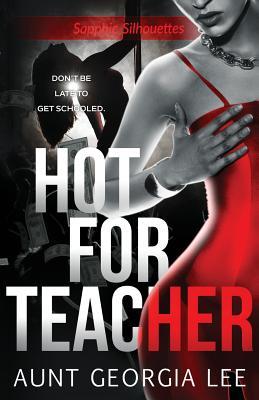 Hot for Teacher Cover Image