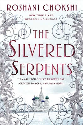 The Silvered Serpents (The Gilded Wolves #2) Cover Image