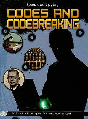 Codes and Codebreaking Cover Image