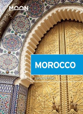 Moon Morocco Cover