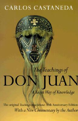 The Teachings of Don Juan Cover