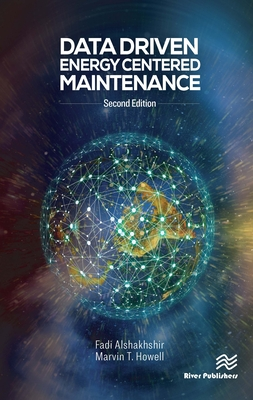 Data Driven Energy Centered Maintenance Cover Image