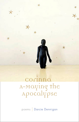 Cover for Corinna A-Maying the Apocalypse