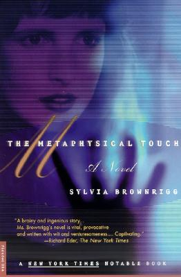 Cover for The Metaphysical Touch