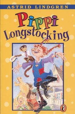 Pippi Longstocking (Seafarer Book) Cover Image