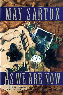 As We Are Now: A Novel Cover Image