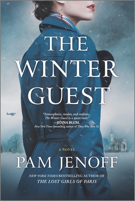 The Winter Guest Cover Image