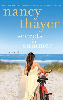 Secrets in Summer Cover Image