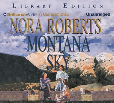 Montana Sky Cover Image