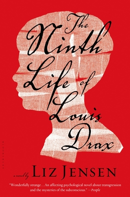 The Ninth Life of Louis Drax Cover