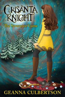 Crisanta Knight: The Severance Game Cover Image