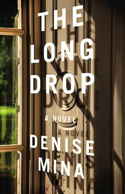 The Long Drop (Alex Morrow Novels) Cover Image