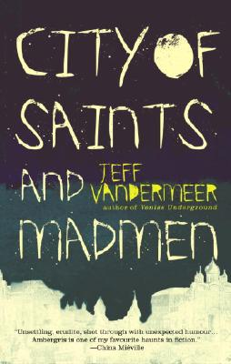 City of Saints and Madmen Cover Image