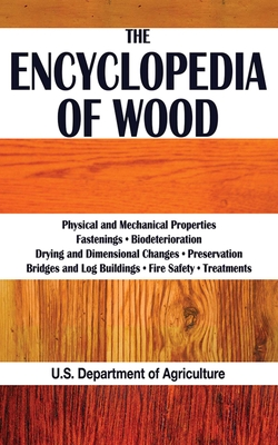 Cover for The Encyclopedia of Wood