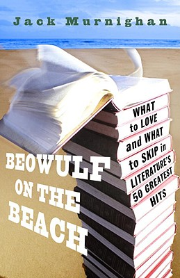 Beowulf on the Beach Cover