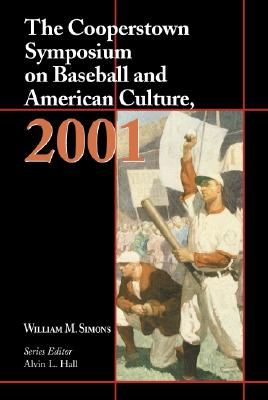 Cover for The Cooperstown Symposium on Baseball and American Culture