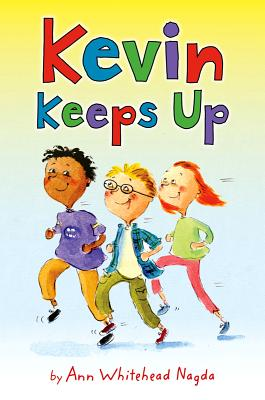 Kevin Keeps Up Cover