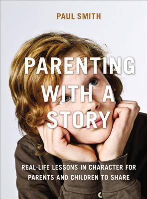 Parenting with a Story Cover