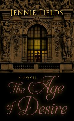 The Age of Desire Cover Image