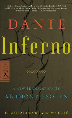 Inferno (The Divine Comedy) Cover Image