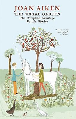 The Serial Garden Cover
