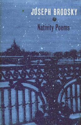 Nativity Poems Cover Image