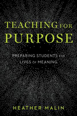 Cover for Teaching for Purpose